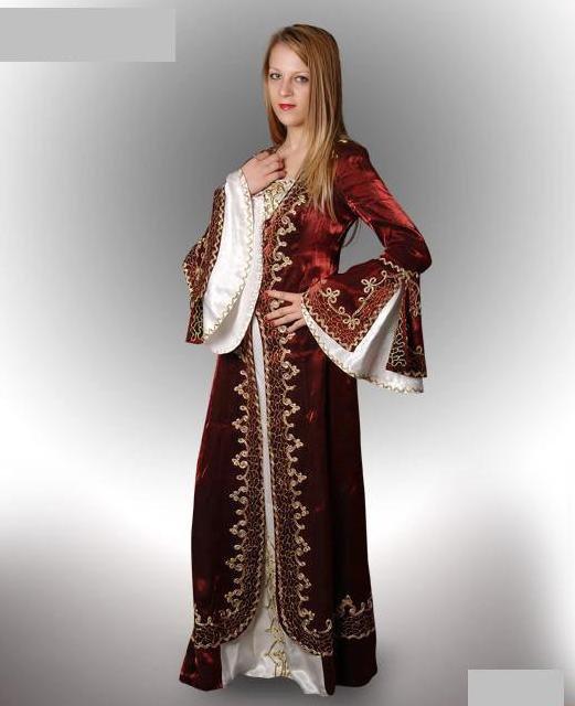 da8c7ec20ea445314a650bcb12726eb6bordo kina kiyafeti modelli - kına kıyafetleri